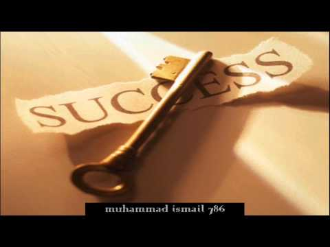 Shaykh Saleem Dhorat - Success Guaranteed