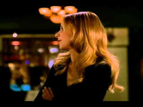 Buffy's Power Speech