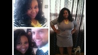 Get Ready with me  Date Night... Plus Size Gal