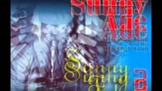 King Sunny Ade- Kiti Kiti
