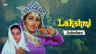 Lakshmi  1982  Hd Songs   लक्ष्मी   Raj Babbar   Reena Roy   Jeetendra   Usha Kh