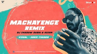 Emiway - Machayenge Remix | DJ Shadow Dubai & O2SRK | 2019 New Song
