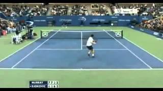 Andy Murray vs Novak Djokovic US OPEN FINAL 2012 10 09 2012 1    1