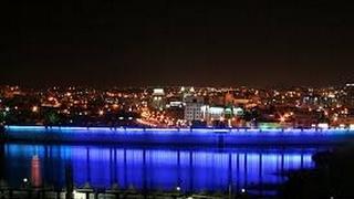 أمطار ابها التاريخية 17-5-1438 (جميع المقاطع ) سناب abcomar