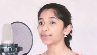 Laalijo song - Cover by Kirti Chamkura