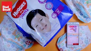 NEW CHANNEL  - ONLINE SHOPPING for DIAPER DEALS para sa MATIPID na DADS and MOMS