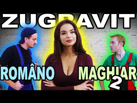 ZUGRĂVIT ROMÂNO-MAGHIAR 2