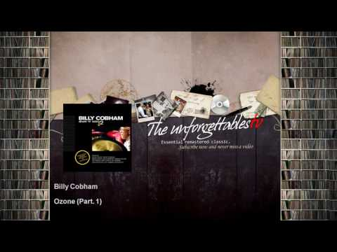 Free Download Billy Cobham - Ozone - Part. 1 Mp3 dan Mp4