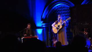 Courtney Marie Andrews - Rookie Dreaming (live at London Union Chapel, 2nd March 2017)