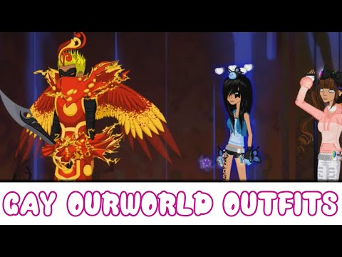 OURWORLD | HOW GAY IS YOUR OUTFIT?
