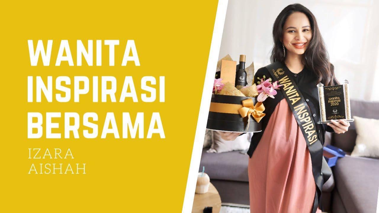 WANITA INSPIRASI MUTYARA | Episode 1 bersama Izara Aishah