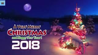 最好的圣诞音乐 - 最佳圣诞歌曲播放列表2018年