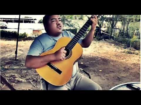 Franki Otero - El Corrido De San Judas Tadeo.