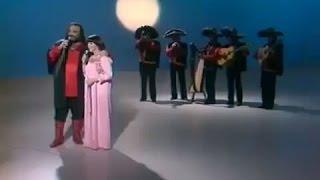 Скачать Demis Roussos Mireille Mathieu 2 Grande Artistas Del Mundo Canta Cucuru Cucu