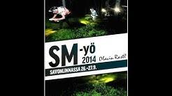 SM-yö, 27.9.2014, Savonlinna, Olavin Rasti