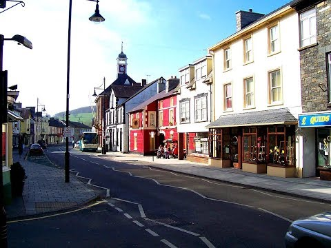 Places to see in ( Lampeter - UK )