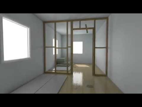 How To Make A Soundproof Parion