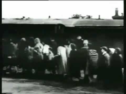 Dutch Jews deported.avi