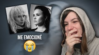 FALL IN LINE | Christina Aguilera FT Demi Lovato [Español] | Estefi Ponce Mp3