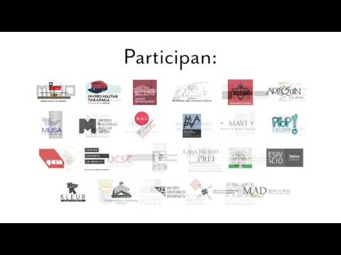 Kleur Participará en Museos de Medianoche  2015 Santiago de Chile