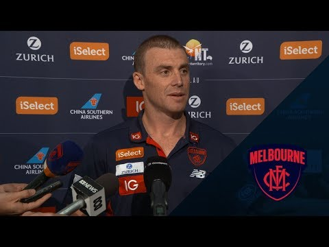 Media Conference: Simon Goodwin