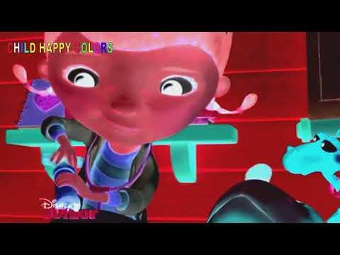 Doc McStuffins Theme Song ~ Horror Version 😱😱😱