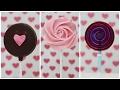 Paletas para San Valentín