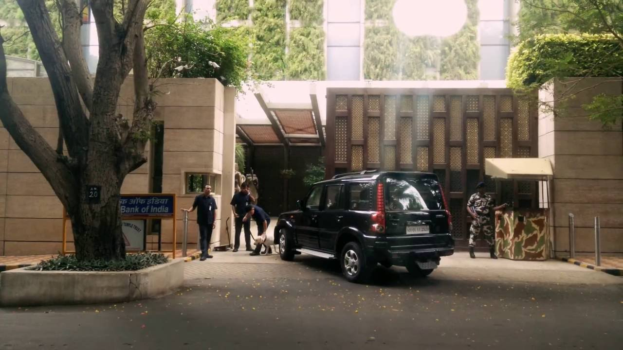 House Entrance ambani's house entrance !! : india's most amazing residence