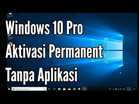 WINDOWS 10 ORIGINAL Agar dapat Update windows 10 bawwan laptop sebelumnya Harus di aktifkan My Insta.