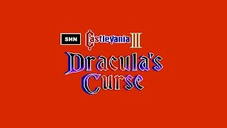 Castlevania III: Dracula's Curse  1080p/60fps Full HD Walkthrough Longplay Gameplay No Commentary