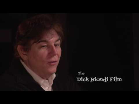 The Dick Biondi Film: Jeff Davis - Wooden Microphone