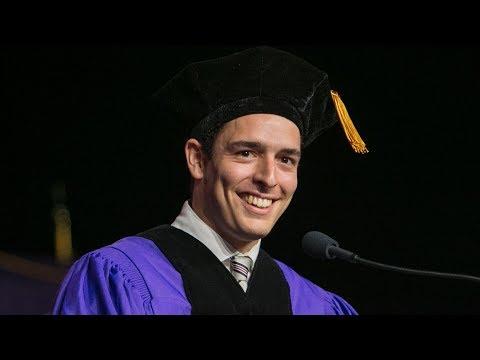 NYU Law LLM/JSD Convocation 2018: João Tiago Guedes Marecos '18