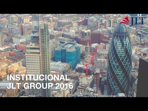 JLT Group - Institucional 2016