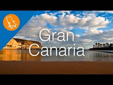 Gran Canaria - For a multi-faceted holiday