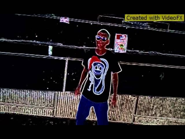 No Trust 2-TwoFace official video