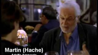 """MARTIN (HACHE) - CONVERSACIÓN : """"LA PATRIA ES UN INVENTO"""""""