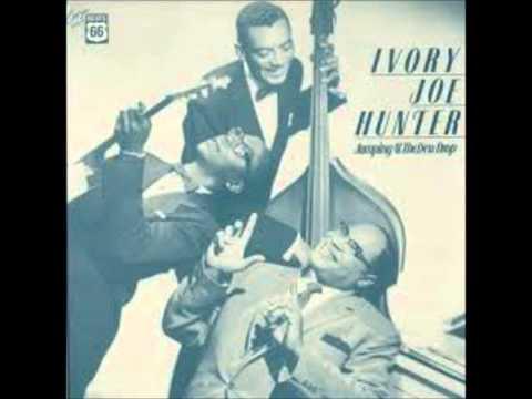 Ivory Joe Hunter - Jammin´ Down in Town