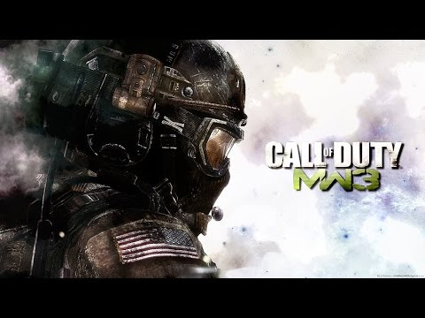 Call of Duty: Modern Warfare 3 All Cutscenes (Game Movie) PC 1080p 60FPS