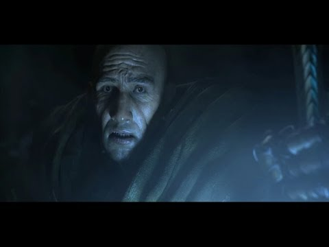 Diablo 2 and 3 All Cinematics + Expansion Trailer