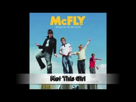 Mcfly Room On The Rd Floor Live