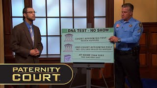 Online Relationship, Real Baby (Full Episode) | Paternity Court