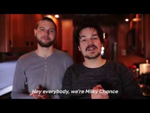 Milky Chance - Blossom - OUT NOW