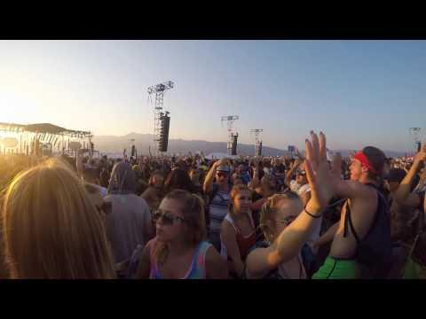 IRL (is Greater Than) URL - Hard Summer Music Festival 2016