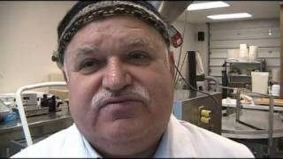 QR Code Shelf Talker Video: Joel Levy Duck Creek Quacker & Spice Company