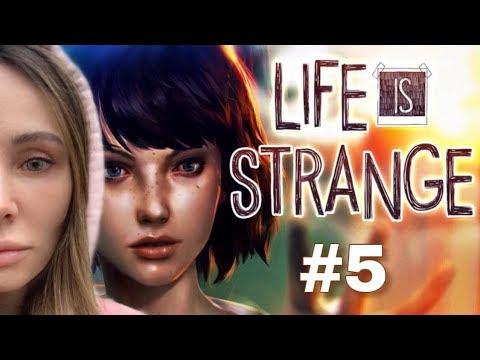 ДЕТЕКТИВ МАКС💰⏳LIFE IS STRANGE#5 thumbnail