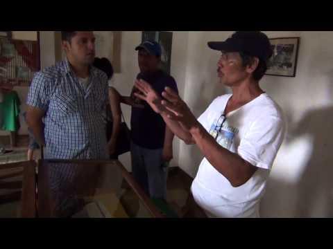 Perkin Morazan El Salvador C.A.  Museo de la Revolución Parte  II