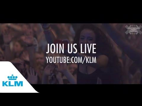 Amsterdam Music Festival 2014 - Livestream