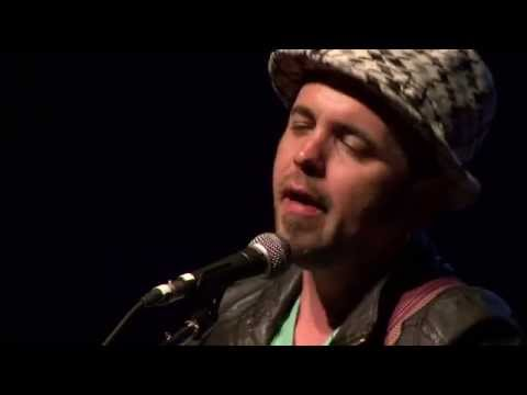 "2014 Shakespeare Slam | Hawksley Workman performs ""Wild Abandon"" 