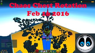 Скачать Trove Chaos Chest Rotation For Feb 16 2016