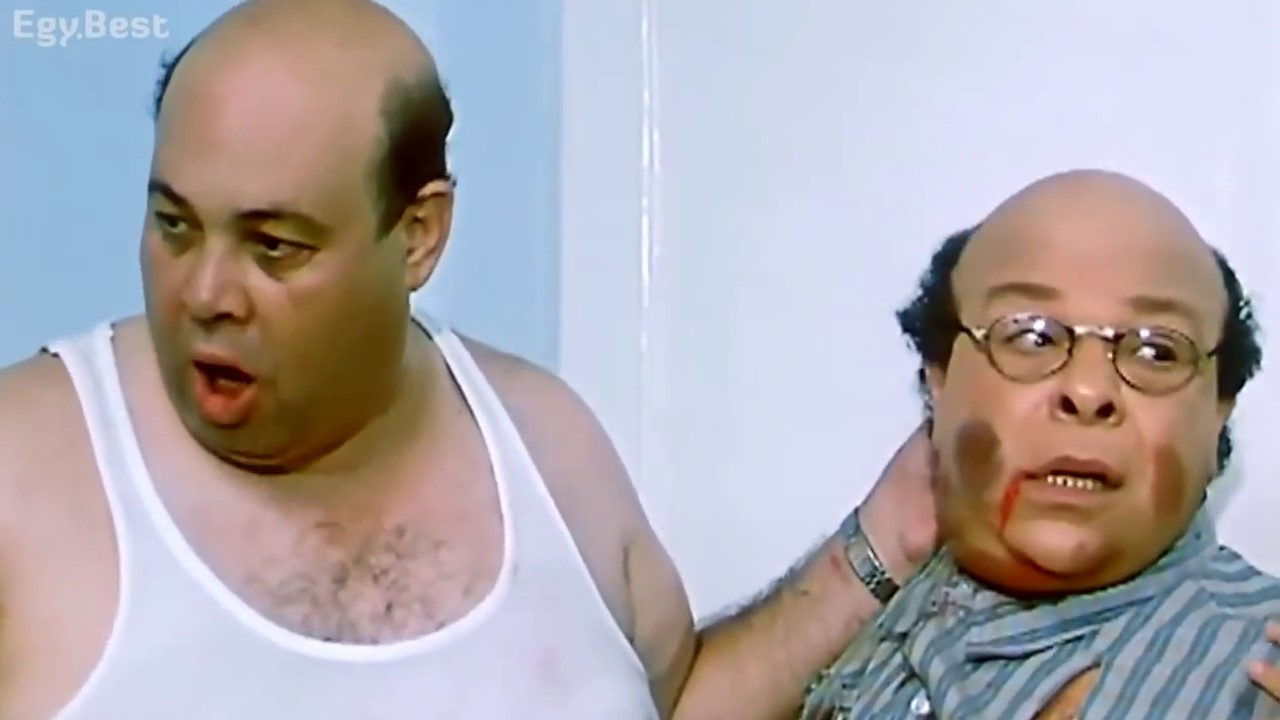 فيلم زكية زكريا فى البرلمان بطوله ابراهيم نصر Youtube